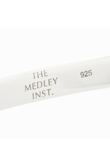 ���㡼�ʥ륹��������� ��THE MEDLEY INST/������ɥ졼�����ȡ� OFFSET LOOP BRACELET/�Х� �ܺٲ���2