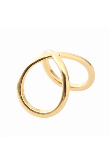 ���㡼�ʥ륹��������� ��Fallon/�ե����� infinity bent ring/��� �������