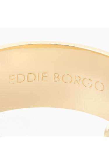 �ɥ����������� ���饹 EDDIE BORGO yellow gold ��������BIG �֥쥹��åȢ� �ܺٲ���5