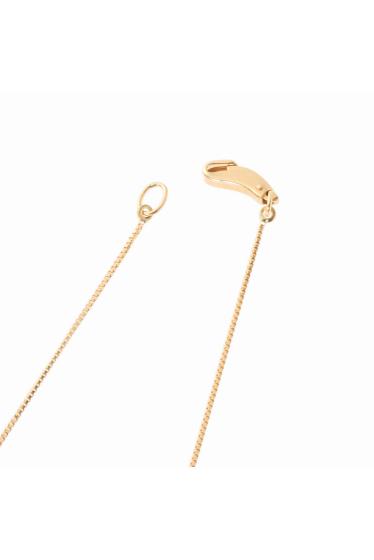 �ɥ����������� ���饹 GIGI Gold Line �ͥå��쥹�� �ܺٲ���3