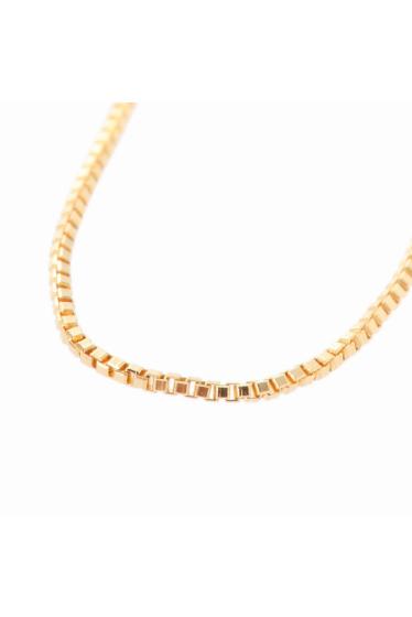 �ɥ����������� ���饹 GIGI Gold Line �ͥå��쥹�� �ܺٲ���4