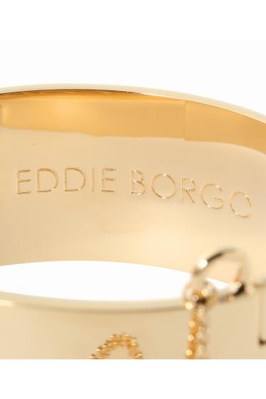 ���ѥ�ȥ�� �ɥ����������� ���饹 ��Eddie Borgo CHAIN BANGLE �ܺٲ���5