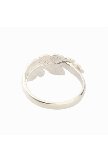 ���ѥ�ȥ�� �ɥ����������� ���饹 ��MANON VON GERGAN mini Feather Ring �ܺٲ���1