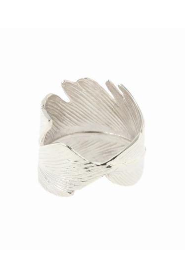 �����ԡ����ȥ��ǥ��� ��MANON VON GERKAN Big Feather Ring 6 �ܺٲ���2