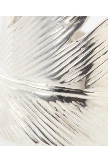 �����ԡ����ȥ��ǥ��� ��MANON VON GERKAN Big Feather Ring 6 �ܺٲ���3