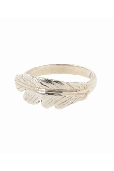 �����ԡ����ȥ��ǥ��� ��MANON VON GERKAN Mini Feather Ring 3.5 �ܺٲ���1