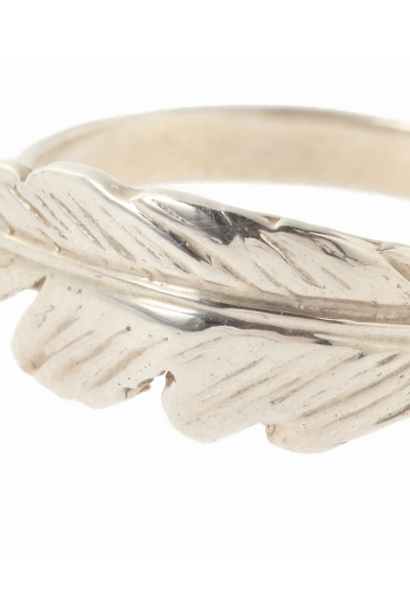 �����ԡ����ȥ��ǥ��� ��MANON VON GERKAN Mini Feather Ring 3.5 �ܺٲ���4