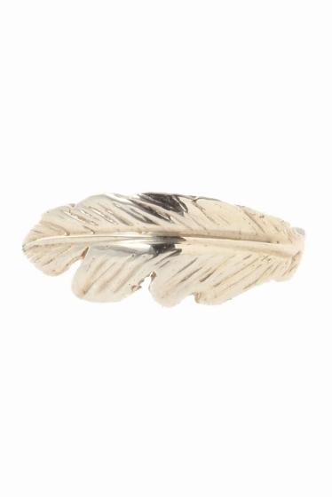 �����ԡ����ȥ��ǥ��� ��MANON VON GERKAN Mini Feather Ring 3.5 ����С�
