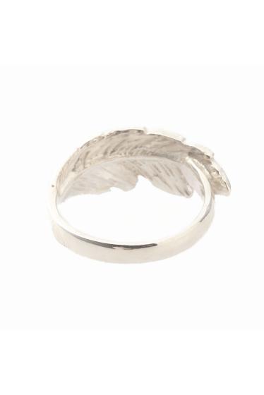 �����ԡ����ȥ��ǥ��� MANON VON GERKAN Mini Feather Ring 2.5�� �ܺٲ���2