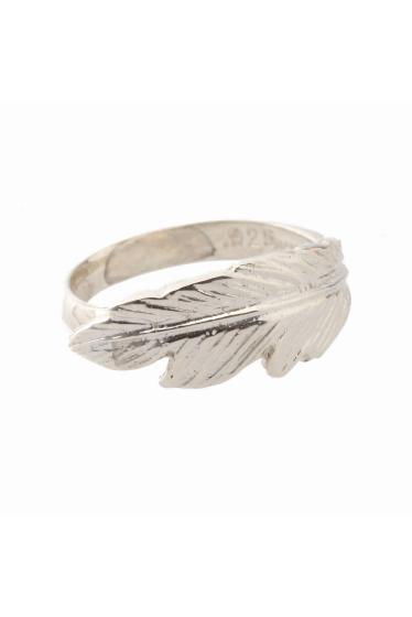 �����ԡ����ȥ��ǥ��� MANON VON GERKAN Mini Feather Ring 2.5�� �ܺٲ���3