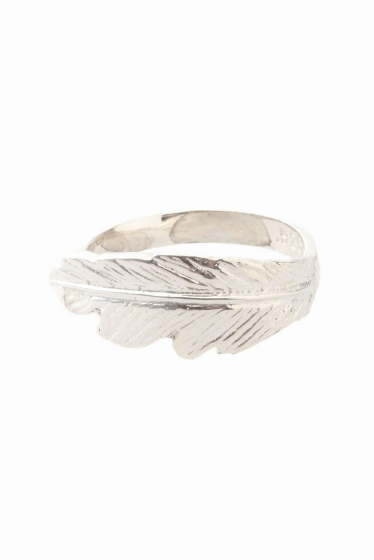 �����ԡ����ȥ��ǥ��� MANON VON GERKAN Mini Feather Ring 2.5�� ����С�