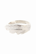 �����ԡ����ȥ��ǥ��� MANON VON GERKAN Mini Feather Ring 2.5��