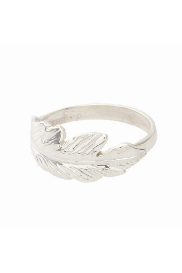 �����ԡ����ȥ��ǥ��� MANON VON GERKAN Mini Feather Ring 3.5�� �ܺٲ���1