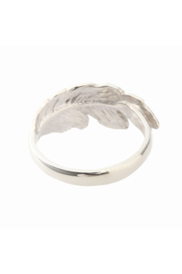 �����ԡ����ȥ��ǥ��� MANON VON GERKAN Mini Feather Ring 3.5�� �ܺٲ���2