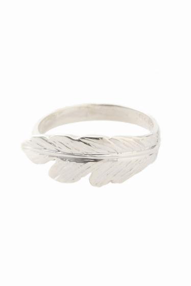 �����ԡ����ȥ��ǥ��� MANON VON GERKAN Mini Feather Ring 3.5�� ����С�