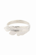 �����ԡ����ȥ��ǥ��� MANON VON GERKAN Mini Feather Ring 3.5��