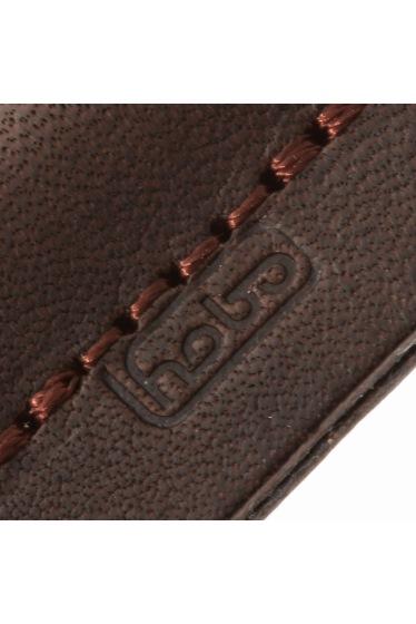 ���㡼�ʥ륹��������� HOBO / �ۡ��ܡ� : Shade Leather Leaves Necklace �ܺٲ���4