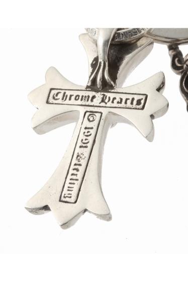 �ҥ�� CH.Keyring Small CH Cross �ܺٲ���3