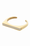 �ץ顼���� SOKO horn line cuff