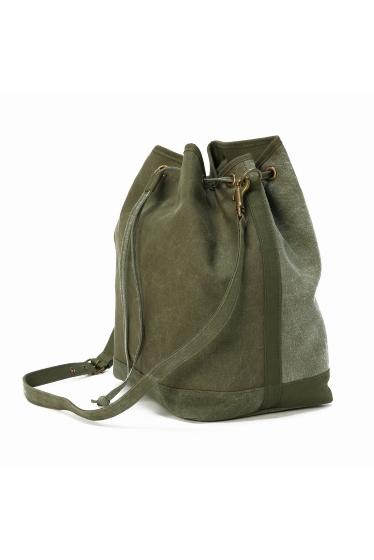 ���ƥ�����å� WACCOWACCO Drawstring Bag �ܺٲ���1