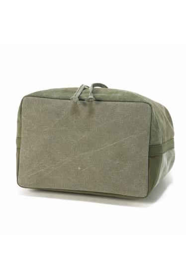 ���ƥ�����å� WACCOWACCO Drawstring Bag �ܺٲ���4