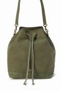 ���ƥ�����å� WACCOWACCO Drawstring Bag