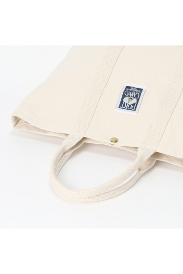 �ե졼���� PORT CANVAS TOTE �ܺٲ���3