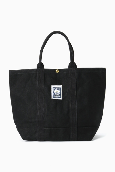 �ե졼���� PORT CANVAS TOTE �֥�å�