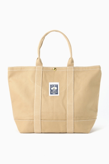 �ե졼���� PORT CANVAS TOTE �١�����