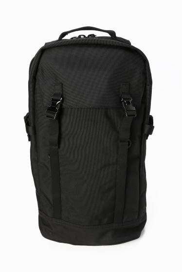 ���ǥ��ե��� C6 / �������å��� SimpleSlimBackpack(DURABLE) �֥�å�