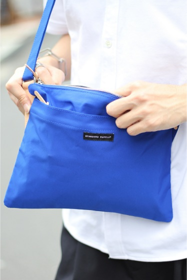 �ե�����֥� ���ǥ��ե��� STANDARD SUPPLY / ����������ɥ��ץ饤 MUSETTE 417���? �֥롼 A