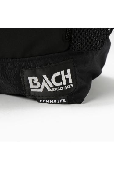 �ե�����֥� ���ǥ��ե��� BACH / �Хå� COMMUTER �ܺٲ���17