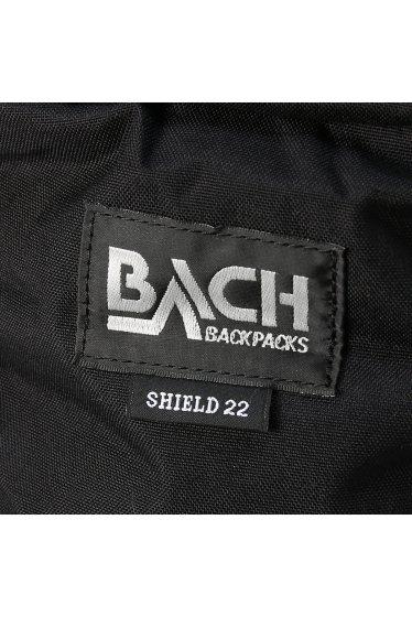 �ե�����֥� ���ǥ��ե��� BACH / �Хå� SHEILD 22L �ܺٲ���21