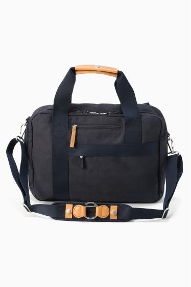 �ե�����֥� ���ǥ��ե��� QWSTION / ����������� OFFICE BAG �ͥ��ӡ�