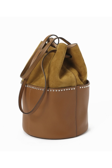 ���㡼�ʥ륹��������� �쥵������ ��J&M DAVIDSON/J&M �ǥ����åɥ���� MINI DAISY WITH STUDS SUEDE �ܺٲ���1