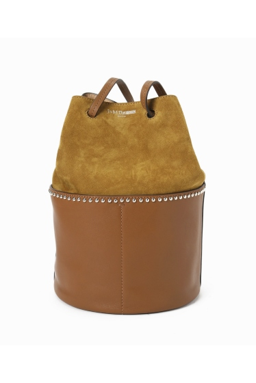 ���㡼�ʥ륹��������� �쥵������ ��J&M DAVIDSON/J&M �ǥ����åɥ���� MINI DAISY WITH STUDS SUEDE �ܺٲ���2