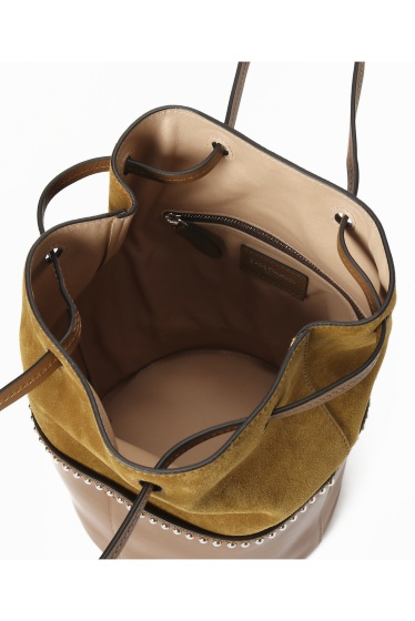 ���㡼�ʥ륹��������� �쥵������ ��J&M DAVIDSON/J&M �ǥ����åɥ���� MINI DAISY WITH STUDS SUEDE �ܺٲ���5