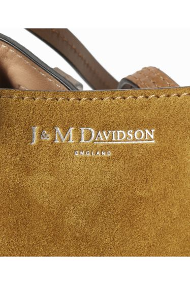 ���㡼�ʥ륹��������� �쥵������ ��J&M DAVIDSON/J&M �ǥ����åɥ���� MINI DAISY WITH STUDS SUEDE �ܺٲ���8