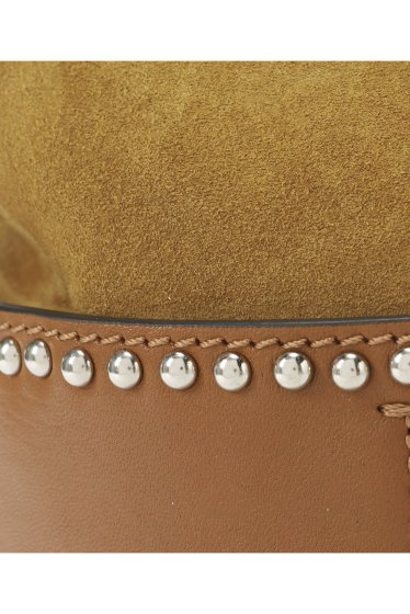 ���㡼�ʥ륹��������� �쥵������ ��J&M DAVIDSON/J&M �ǥ����åɥ���� MINI DAISY WITH STUDS SUEDE �ܺٲ���9