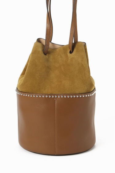 ���㡼�ʥ륹��������� �쥵������ ��J&M DAVIDSON/J&M �ǥ����åɥ���� MINI DAISY WITH STUDS SUEDE ������