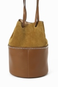 ���㡼�ʥ륹��������� �쥵������ ��J&M DAVIDSON/J&M �ǥ����åɥ���� MINI DAISY WITH STUDS SUEDE