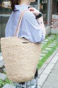 ���㡼�ʥ륹��������� ��le voyage en panier/�� �ܥ䡼���奨��ѥˡ���� ILANA Solid Bag: �ȡ��ȥХå�