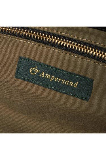 ���㡼�ʥ륹��������� ��Ampersand/����ѥ���ɡۥ���˥� �쥶���ȡ��ȥХå� �ܺٲ���10