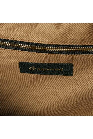 ���㡼�ʥ륹��������� ��Ampersand/����ѥ���ɡۥ��եȥ쥶���ȡ��ȥХå� �ܺٲ���10