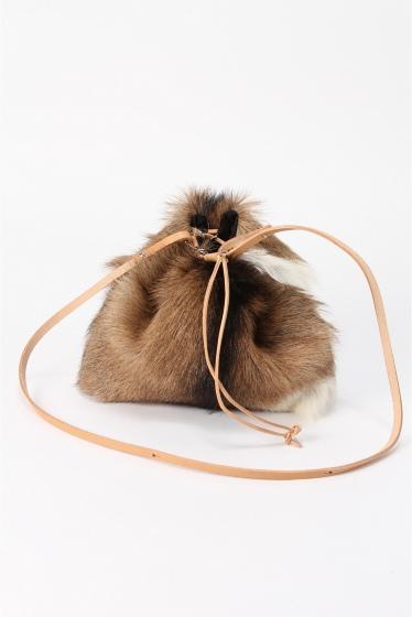 ���㡼�ʥ륹��������� ��å��� ��Muun/��˥�� LARS Bag (Goat) �ܺٲ���8