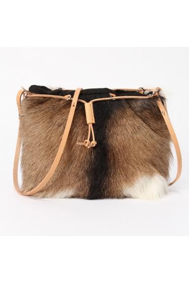 ���㡼�ʥ륹��������� ��å��� ��Muun/��˥�� LARS Bag (Goat) �ܺٲ���9