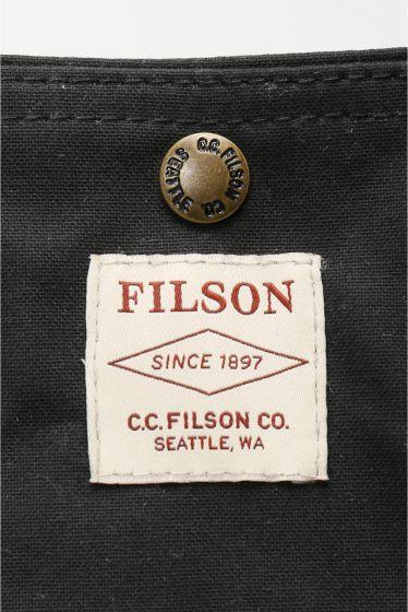 ���㡼�ʥ륹��������� ���塼�� FILSON / �ե��륽��: relume���� �Υ٥�ƥ����ȡ��ȥХå��� �ܺٲ���6
