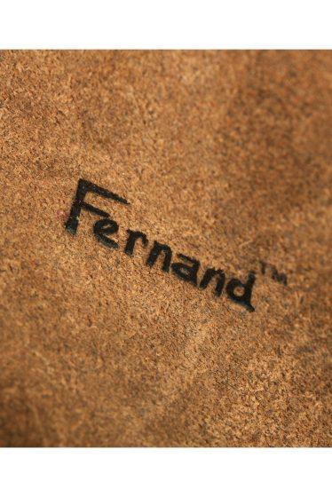 ���㡼�ʥ륹��������� ���塼�� FERNAND LEATHER / �ե���ʥ�ɥ쥶��: Million ML Bag / ���������Хå� �ܺٲ���10