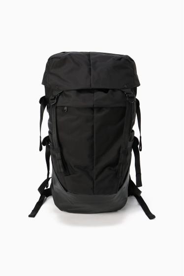 ���㡼�ʥ륹��������� ���塼�� ALCHEMY / ���륱�ߡ�: 35 litre top load day pack / �Хå��ѥå� �֥�å�