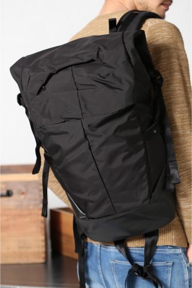 ���㡼�ʥ륹��������� ���塼�� ALCHEMY EQUIPMENT / ���륱�ߡ������åץ��� : 30L Rolltop Daypack �ܺٲ���19